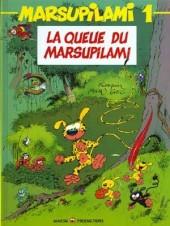 Marsupilami -1b199- La queue du Marsupilami
