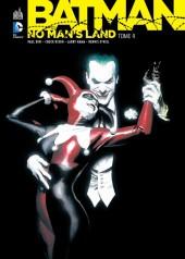 Batman - No Man's Land -4- Tome 4