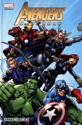 Avengers (Marvel Deluxe) - Avengers Assemble: Rassemblement