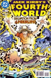 Jack Kirby's Fourth World (1997) -15- Salvation from apokolips