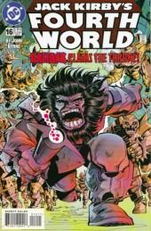 Jack Kirby's Fourth World (1997) -16- Kalibak claims the throne