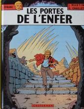 Lefranc -5a1981- Les portes de l'enfer