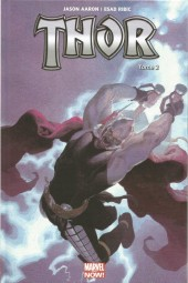 Thor : Dieu du Tonnerre -2- Le Massacreur de Dieux (II)