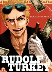Rudolf Turkey -3- Volume 3