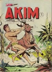 Akim (1re série) -316- L'ile aux brume