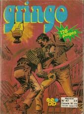 Gringo (Edi Europ) -47- N°47