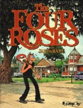 Couverture de Four Roses (The) - The Four Roses