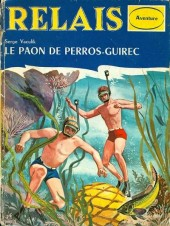 (AUT) Funcken - Le paon de Perros-Guirec