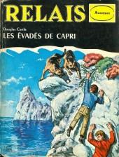 (AUT) Funcken - Les évadés de Capri