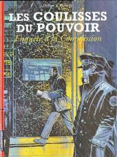Coulisses du Pouvoir (Les)