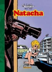 Natacha (en espagnol) -2- Natacha