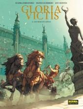 Gloria Victis (en espagnol) -1- Los hijos de Apolo