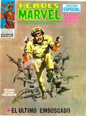 Héroes Marvel (Vol.1) -3- El ultimo emboscado