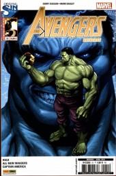 Avengers Universe (1re série - 2013) -22- L'oméga Hulk