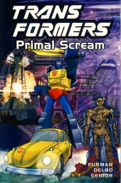 Transformers (The) (1984) -INT11- Primal Scream