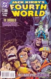 Jack Kirby's Fourth World (1997) -18- The shadow of darkseid