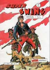 Super Swing -63- Le sacrifice d'Elford