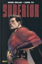 Superior (Panini Comics) -INT- Superior