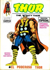 Thor (Vol.1) -1- El poderoso Thor