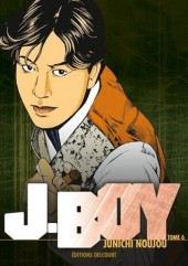 J. Boy -6- Tome 6