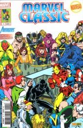 Marvel Classic (2e série) -1- Élémentaire, chers Avengers