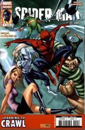 Spider-Man Hors Série (Panini Comics, 2e série) -5- Devenir un homme
