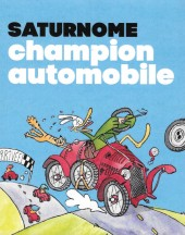 Saturnome - Saturnome champion automobile