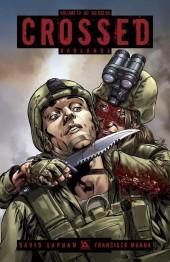 Crossed: Badlands (2011) -INT12- Volume 12 : Badlands