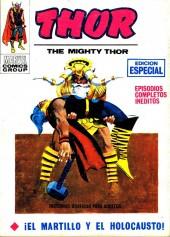 Thor (Vol.1) -2- ¡El martillo y el Holocausto!