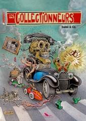Les collectionneurs (Baloo) - Les Collectionneurs