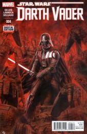 Darth Vader (2015) -4- Book I, Part IV : Vader