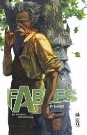 Fables (Urban Comics) -21- Camelot