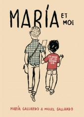María et moi