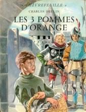 (AUT) Funcken -a- Les 3 pommes d'Orange
