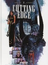 Cutting Edge -4- Cutting Edge 4