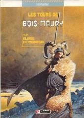 Les tours de Bois-Maury -2a87- Eloïse de montgri