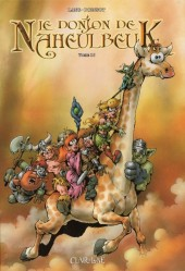 Le donjon de Naheulbeuk -16- Cinquième saison, Partie 3