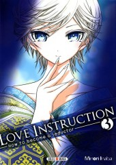 Love Instruction - How to become a seductor -3- Volume 3