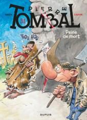 Pierre Tombal -31- Peine de mort