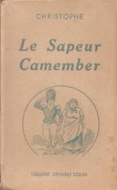 Le sapeur Camember -c1953- Le Sapeur Camember