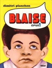 Blaise -1a2010- Opus 1
