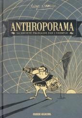 Anthroporama - La société française par l'exemple