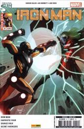 Iron Man (Marvel France - 2013) -22- Original sin