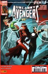 Uncanny Avengers (2e série) -7- Aucun refuge