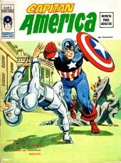 Capitán América (Vol. 2) -2- ¡Antes del alba!