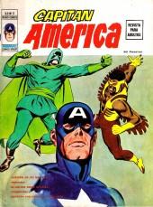 Capitán América (Vol. 2) -3- Lucifer es tu nombre