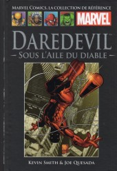 Marvel Comics - La collection (Hachette) -3120- Daredevil - Sous l'aile du diable