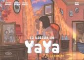 La balade de Yaya -9- La sonate