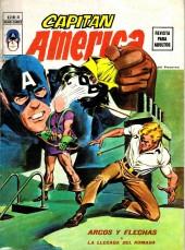 Capitán América (Vol. 2) -4- Arcos y flechas