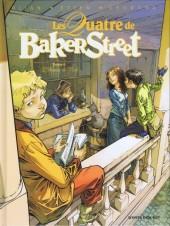 Les quatre de Baker Street -6- L'Homme du Yard